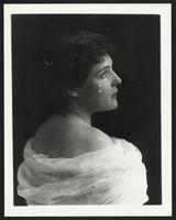 Unidentified woman, undated [circa 1900-1910].