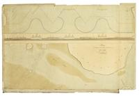 Plan of Fortifications for the Defence of the Harbour of New York by John Stevens Esqr. T. Pope del. 1807.
