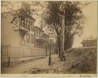 1584 Vanderbilt Ave., property of Mrs. H.C. Odell, block no.1214, ward no.12, Bronx, N.Y.