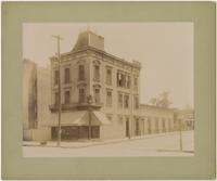 1400 Webster Avenue, Block No. 1221, Ward No. 1, Bronx, N.Y.