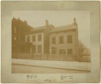 470-472 East 146th Street. Dempsey property, no. 470; Hammond property, no. 472. Bronx, N.Y.