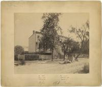 Block 1683, 148th Street, Bronx, N.Y.: Patrick Hughes property, Ward 52, no. 481; Nellie O'Connor property, Ward 51, no. 485.