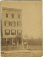 Albert Harder property, Block 1616, Wards 17 and 20, 520 E.156th Street, Bronx, N.Y.