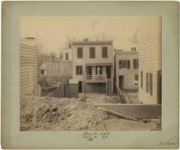 Block No. 1343, Ward Nos. 22 and 23, 688-690 163rd Street, John Holz property, Bronx, N.Y.