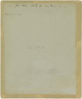 Block No. 1343, Ward Nos. 22 and 23, 688-690 163rd Street, John Holz property, Bronx, N.Y. [verso].