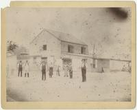 [Unidentified location, Bronx, N.Y.].