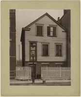 Mary Stothers property, 148th Street, Bronx, N.Y.