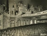 Valencia Theatre auditorium, 165-11 Jamaica Avenue, Queens.