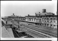 Brooklyn-Manhattan Transit Corporation (BMT) at [Chauncey Street], July 30, 1940.