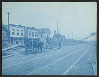 Broadway [and West 231st Street-West 239th Street?], Bronx