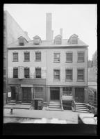 122-124 William Street, New York City, September 22, 1900.