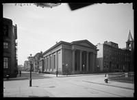 St. John's in the Village Church, 218  West 11th Street, New York City, undated (ca. 1890-1919).
