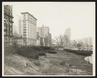 Subway Construction Photograph Collection. Contract Four. Route 4 & 36, 1913-1928