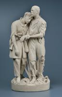 John Rogers sculpture collection, 1859-1888